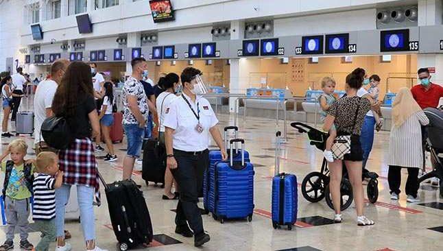 Koronavirüs turizmde ezber bozdu!