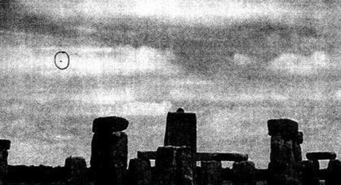CIA, 2 milyon sayfalık UFO belgelerini kamuya açtı!