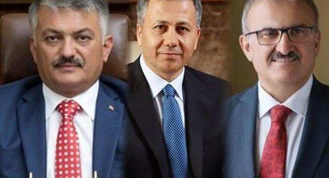 Valilerden eski CHP Milletvekili Şimşek'e tepki: Devletimin ve milletimin emrindeyim