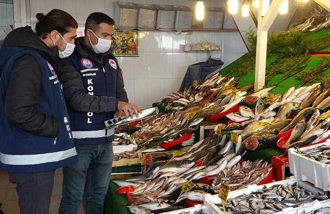 Van'da yediği balon balığından zehirlenen kişi hayatını kaybetti