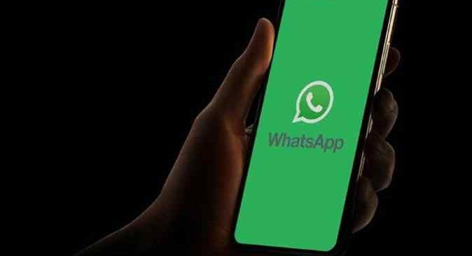 WhatsApp'tan yeni özellik: 'İhbar dönemi'