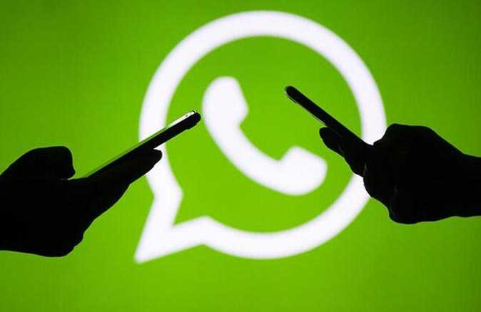 Verilerini Facebook'la paylaşmayana WhatsApp yok!