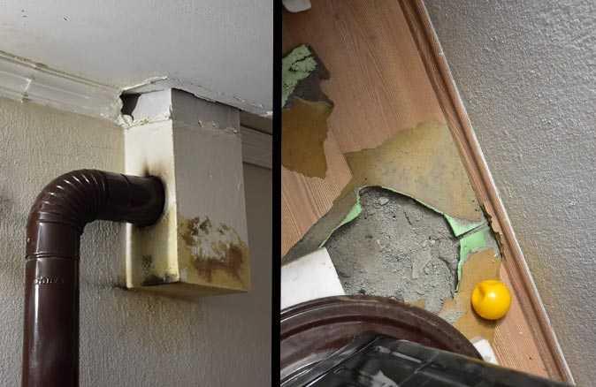 Evlerine yıldırım düştü! Dinamit yerleştirilmiş sandılar
