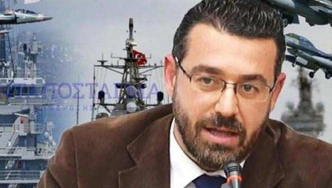 Yunan uzmandan şoke eden Türkiye açıklaması: 'Çatışma yaşanabilir'