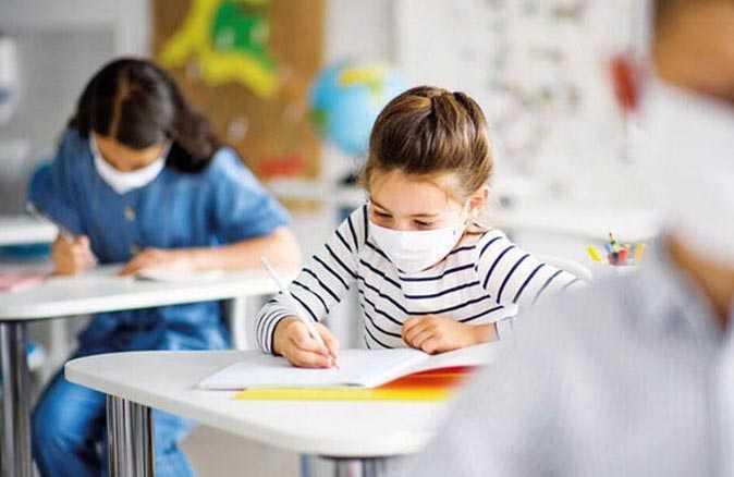 Okullarda yüz yüze eğitim başlarsa çocuğunuzu okula gönderir misiniz?