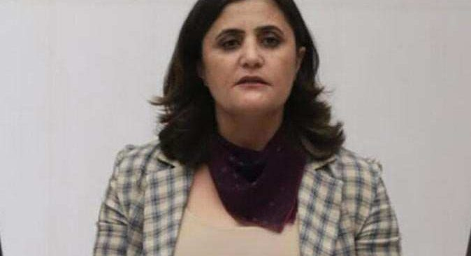 SON DAKİKA! HDP Ağrı Milletvekili Dirayet Dilan Taşdemir'e soruşturma