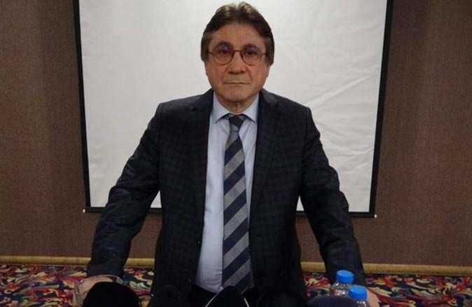 DEVA Partisi kurucularından Musa Malik Yıldırım disiplin kuruluna sevk edildi