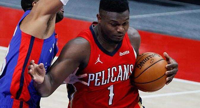 NBA All-Star karşılaşmasının yedekleri duyuruldu