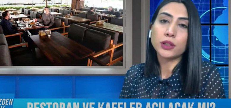 Bizden Duy 23 Şubat 2021 Türkiye Gündemi – Restoran ve kafeler ne zaman açılacak?