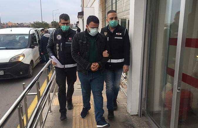 11 ilde 'usulsüz reçete' operasyonu! 41 kişi gözaltına alındı