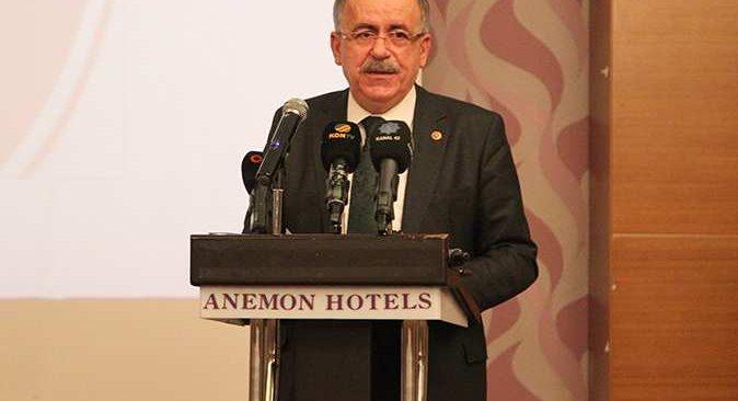 MHP'li Milletvekili Mustafa Kalaycı: Dileğimiz terör elebaşlarının mağaralarına gömülmesidir
