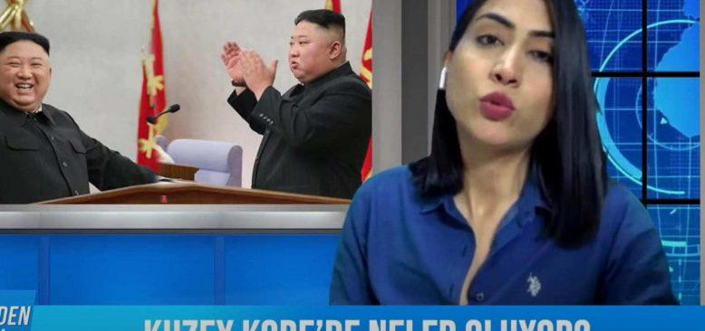 Bizden Duy 10 Şubat 2021 Dünya Gündemi - Kuzey Kore'de neler oluyor? Yeni Çağın Parası Bitcoin Mi?