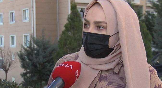 İstanbul'da komşu terörü! 'Sizi öldüreceğim açın kapıyı'