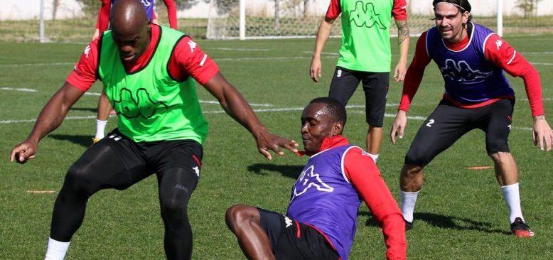 Antalyaspor çıkışını sürdürmek istiyor