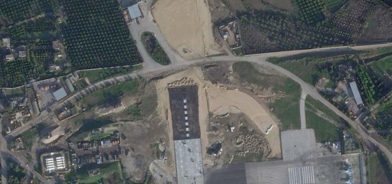 Rusya, Suriye'deki hava üssünü genişletiyor