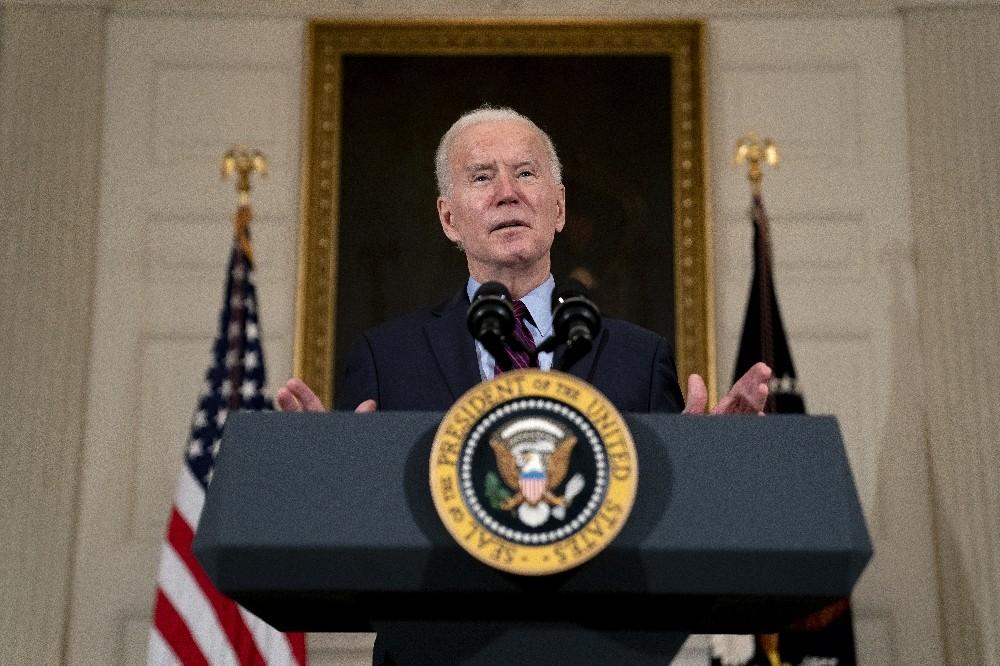 ABD, İran'a karşı yaptırımları kaldırmayacak