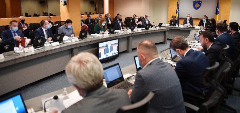 Kosova'da sokağa çıkma yasağı kaldırıldı