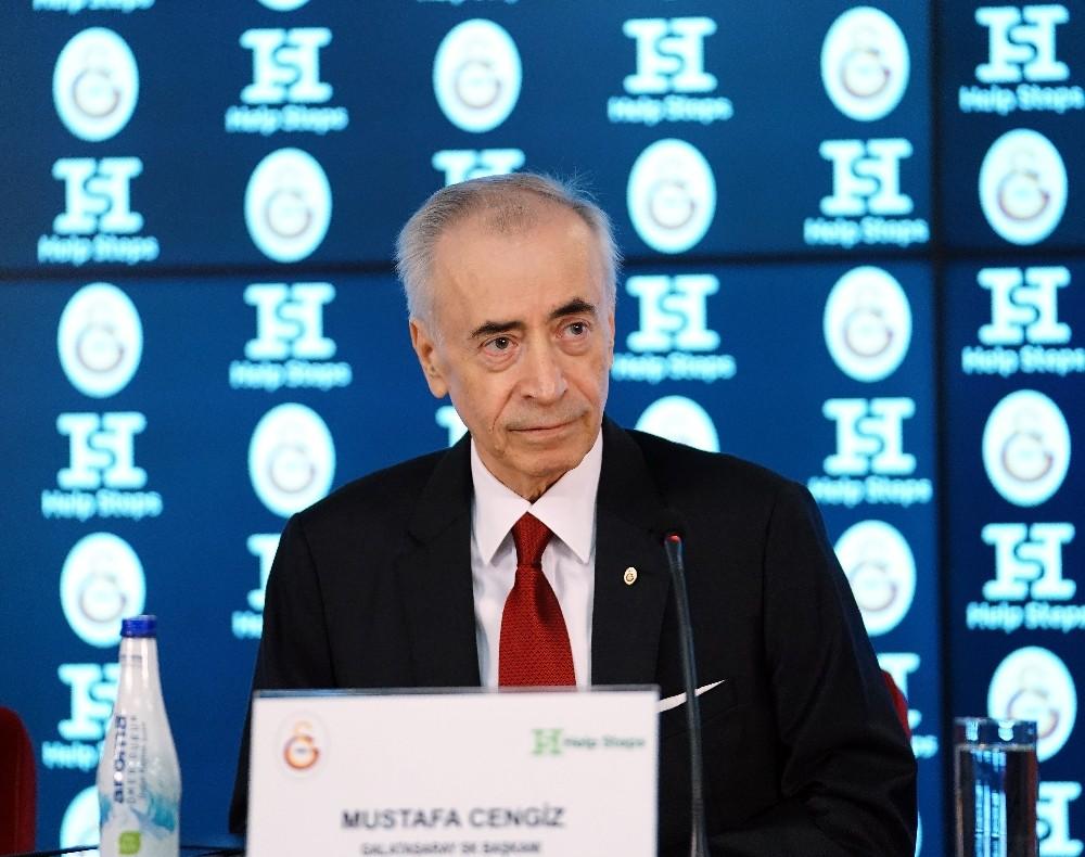 Mustafa Cengiz: Yenilgiyi sindirebilmek de asalet gerektirir