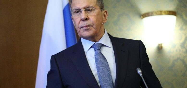 Rusya Dışişleri Bakanı Lavrov: Avrupa'dan hiçbir yere gitmiyoruz