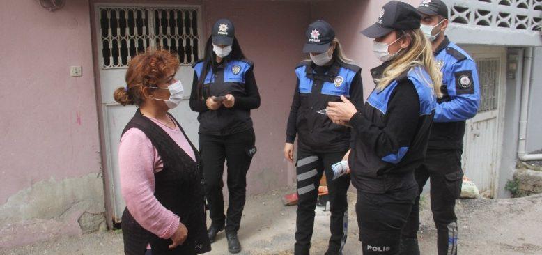 Adana polisi uyardı! Velileri dolandırıyorlar