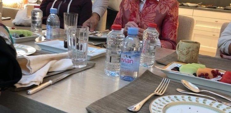 Dubai Prensesi Latifa'nın rehin tutulduğu ortaya çıktı