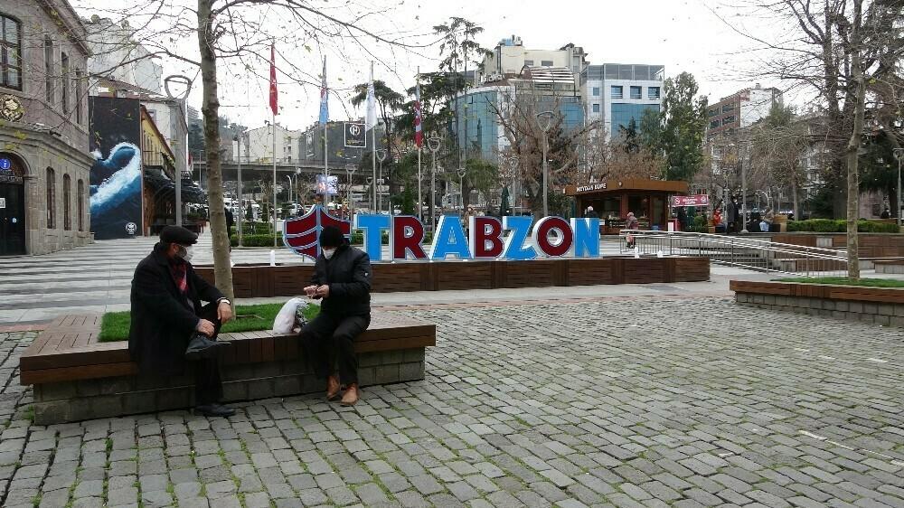 Trabzon Valisi Ustaoğlu isyan etti! Allah rızası için daha ne diyelim