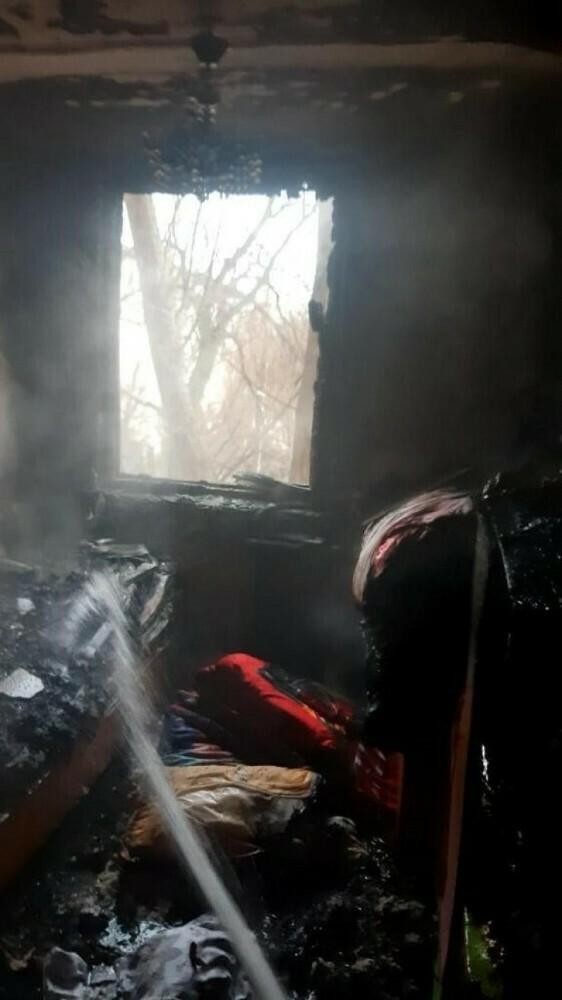 Kazakistan yasta! En büyüğü 6 yaşındaki 5 evlatlarını yangında kaybettiler