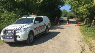 Ulus'ta 5 mahalle karantina altına alındı