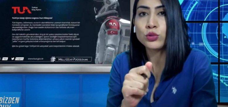 Bizden Duy 10 Şubat 2021 Türkiye Gündemi – Ay'a Gidiyoruz! Türkiye astronot yerine ne diyecek?