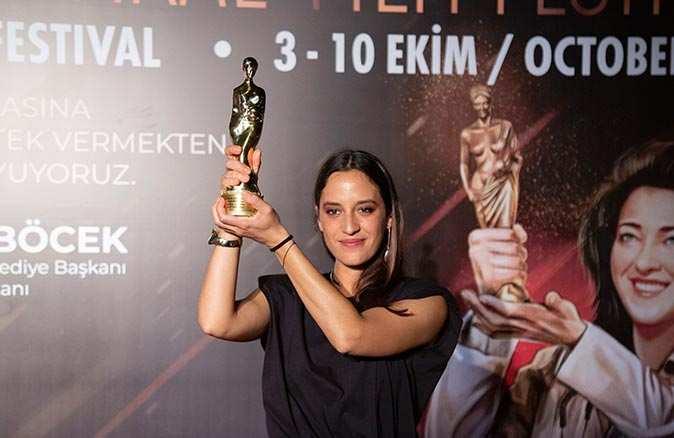 'Hayaletler' Kazablanka'dan ödüllerle döndü