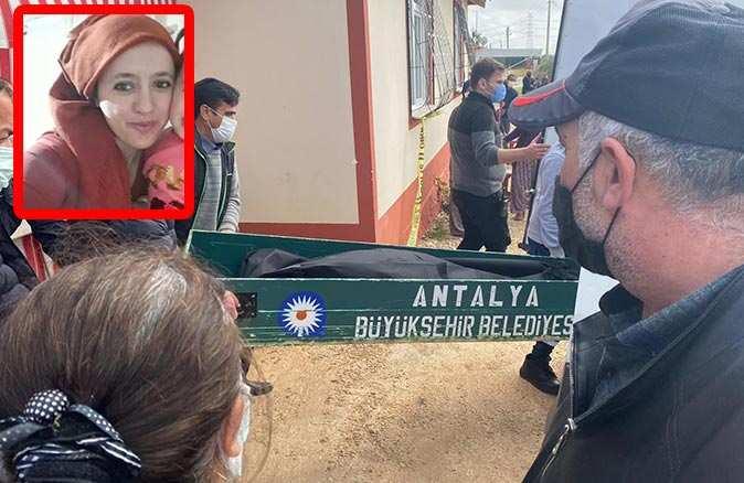 3 çocuk annesi Fatma Nur Sarı hayatını kaybetti