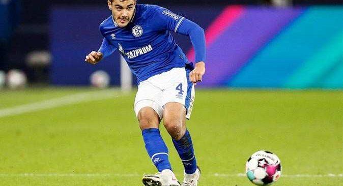 Flaş transfer! Ozan Kabak Liverpool'da