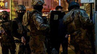 Son Dakika: 36 ilde operasyon! 120 kişi gözaltına alındı