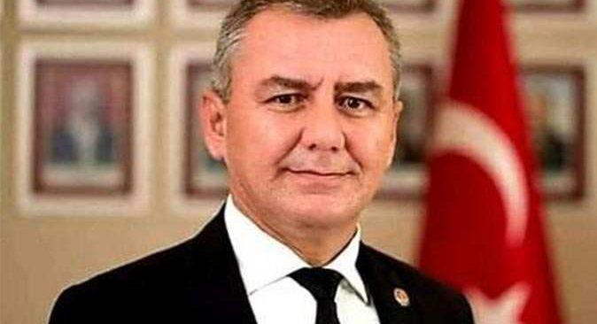 Antalya Baro Başkanı'nın 'Kadir Topbaş' paylaşımına AK Partili Taş'tan tepki