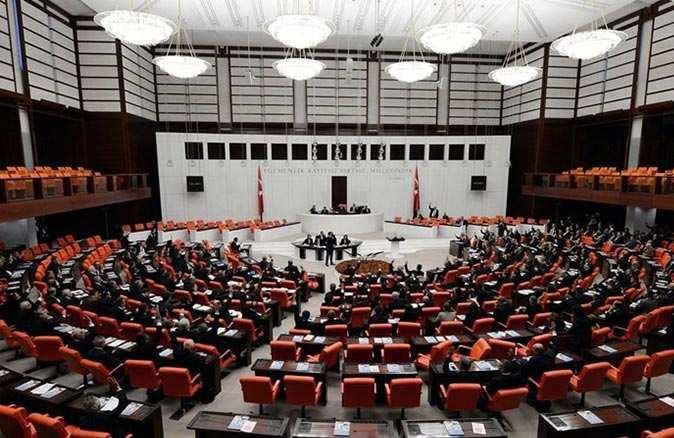 Kobani soruşturması kapsamında HDP'li 9 milletvekili için fezleke hazırlandı