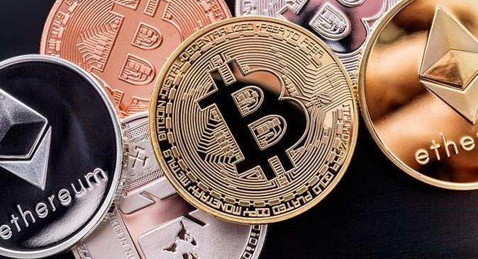 Bitcoin'de hareketlilik sürüyor! İşte en çok değerlenen kripto paralar