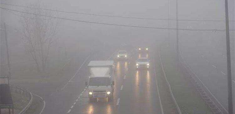 Meteorolojiden sis ve don uyarısı