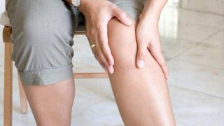 Dikkat! Huzursuz bacak sendromu en çok kadınları vuruyor