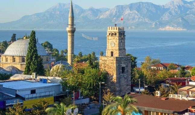 Vali Ersin Yazıcı açıklamıştı! İşte Antalya'da karantinaya alınan o yerler...