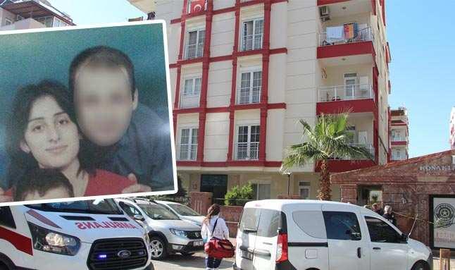 İki çocuk annesi tabancayla intihar etti