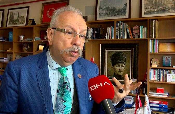 Prof. Dr. Özyaral sahte parfüm tehlikesine karşı uyardı