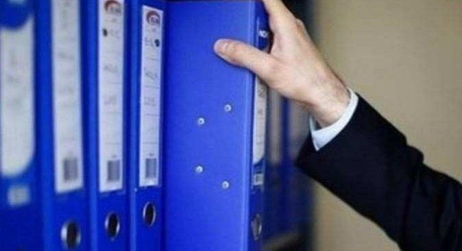 Adalet Bakanı Gül duyurdu! 13 bin 202 personel alınacak
