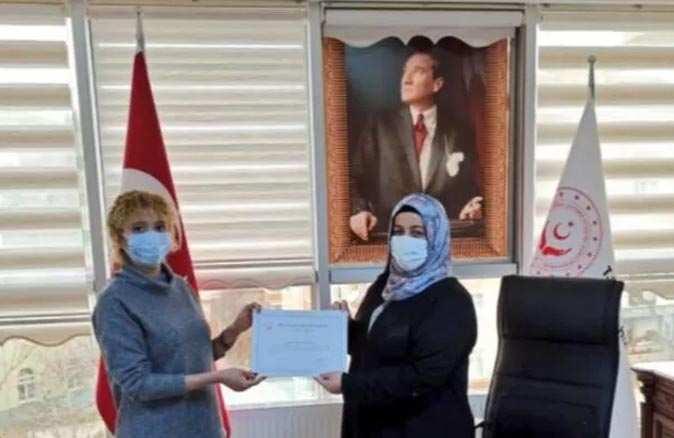 Makam odasındaki Atatürk portesinin üzerindeki olay perdeyle ilgili açıklama geldi