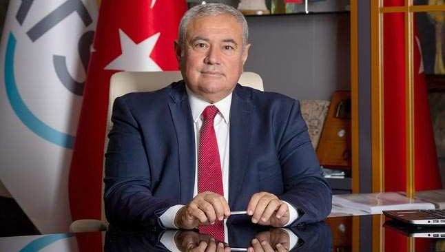 ATSO Başkanı Çetin: Tek haneli enflasyon hedefi zor
