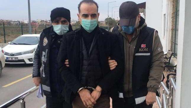 Antalya'nın içinde bulundu 11 ilde reçete operasyonu
