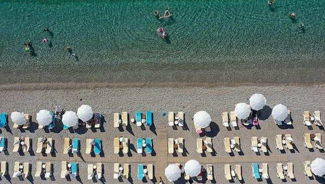 Turizm sektörü iç pazara yoğunlaştı