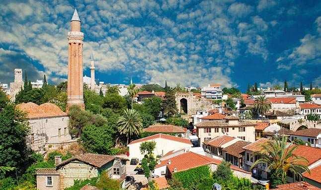 SON DAKİKA! Antalya'da 15 günlük yasak...