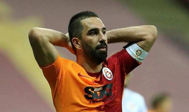 Galatasaray: Kabul edilemez ceza
