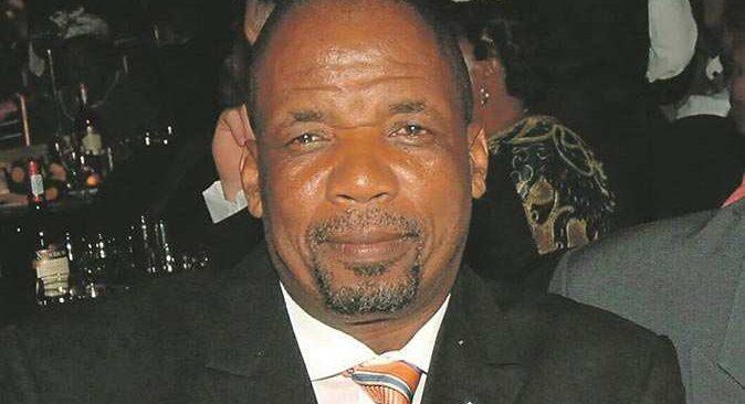 Ünlü boks antrenörü Mzi Mnguni hayatını kaybetti