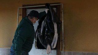 Antalya'da çürümüş halde bulunan cesedin sırrı araştırılıyor